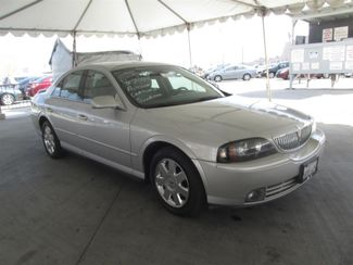 2004 Lincoln LS w/Luxury Pkg Gardena, California 3