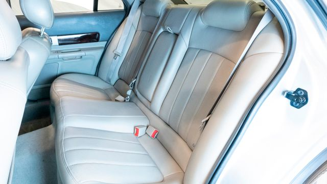 2004 Lincoln LS LSE 1 out of 1500 in Dallas, TX 75229
