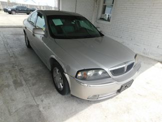 2004 Lincoln LS wAppearance Pkg  city TX  Randy Adams Inc  in New Braunfels, TX