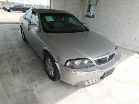 2004 Lincoln LS w/Appearance Pkg in New Braunfels