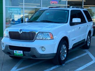 2004 Lincoln NAVIGATOR in Dallas, TX 75237