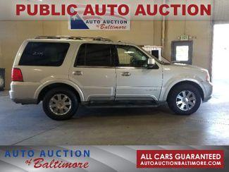 2004 Lincoln NAVIGATOR  | JOPPA, MD | Auto Auction of Baltimore  in Joppa MD