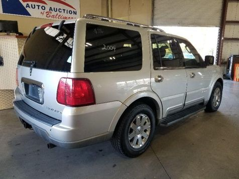 2004 Lincoln NAVIGATOR  | JOPPA, MD | Auto Auction of Baltimore  in JOPPA, MD