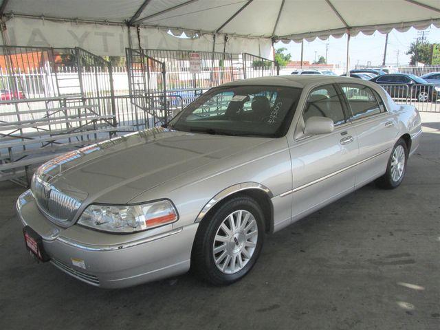 2004 Lincoln Town Car Signature Gardena, California