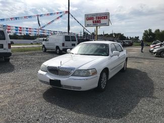 2004 Lincoln Town Car Signature in Shreveport LA, 71118
