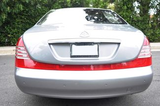 2004 Maybach 57 SWB  city California  Auto Fitness Class Benz  in , California
