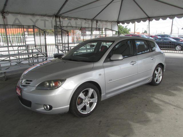 2004 Mazda Mazda3 s Gardena, California