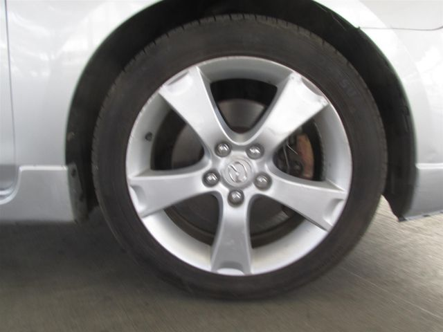 2004 Mazda Mazda3 s Gardena, California 14