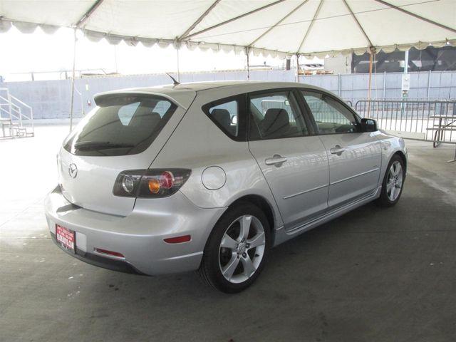 2004 Mazda Mazda3 s Gardena, California 2