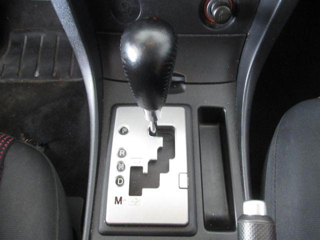 2004 Mazda Mazda3 s Gardena, California 7