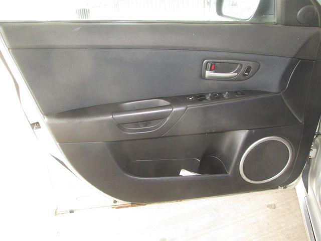 2004 Mazda Mazda3 s Gardena, California 9