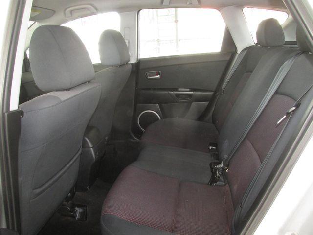 2004 Mazda Mazda3 s Gardena, California 10