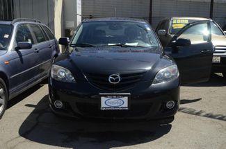 2004 Mazda Mazda3 s in San Jose CA, 95110