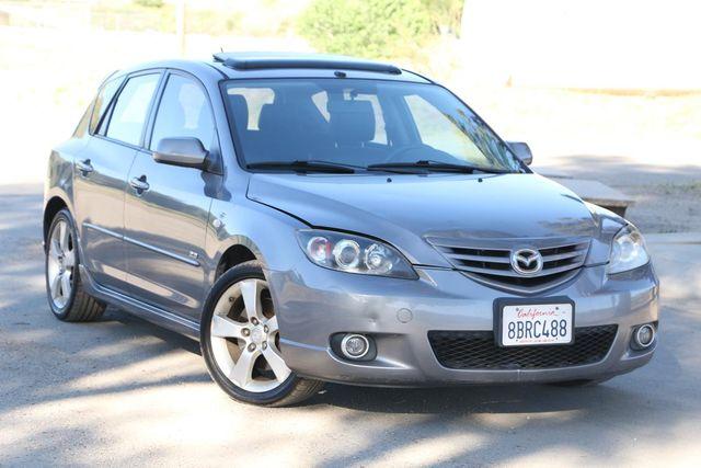 2004 Mazda Mazda3 s Santa Clarita, CA 3