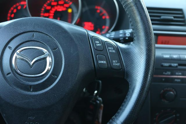 2004 Mazda Mazda3 s Santa Clarita, CA 25