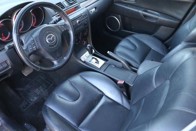 2004 Mazda Mazda3 s Santa Clarita, CA 8