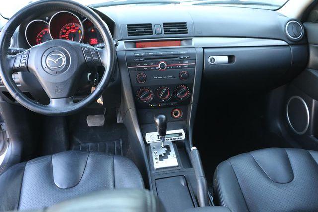 2004 Mazda Mazda3 s Santa Clarita, CA 7