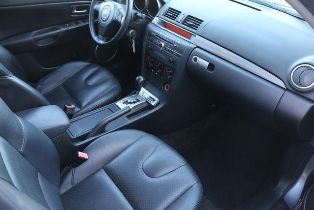 2004 Mazda Mazda3 s Santa Clarita, CA 9