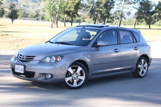 2004 Mazda Mazda3 s Santa Clarita, CA 1