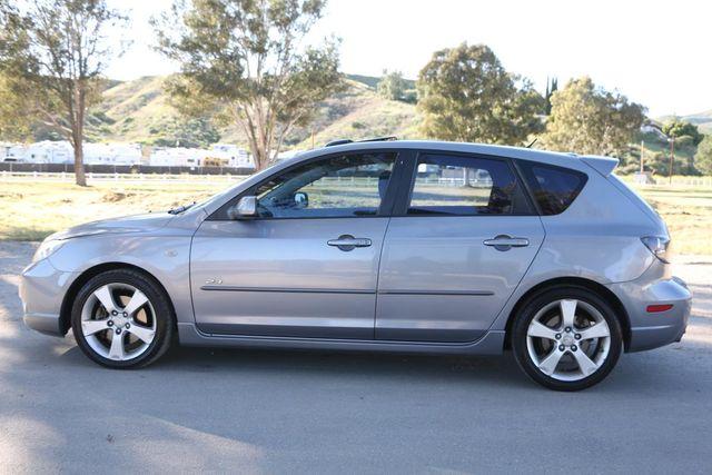 2004 Mazda Mazda3 s Santa Clarita, CA 11