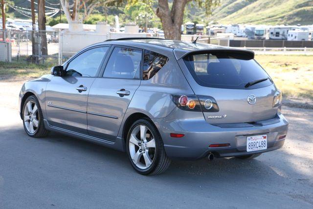 2004 Mazda Mazda3 s Santa Clarita, CA 5