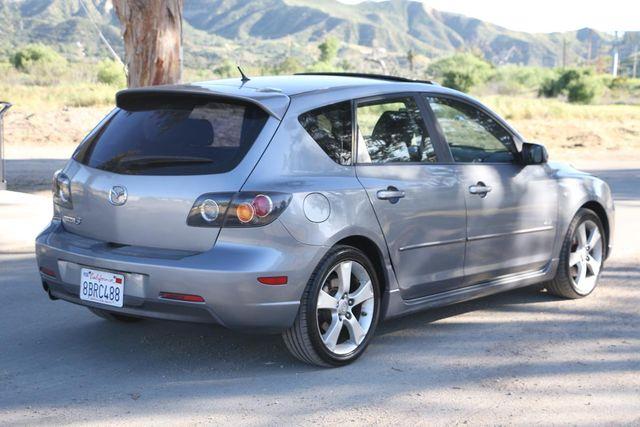 2004 Mazda Mazda3 s Santa Clarita, CA 6