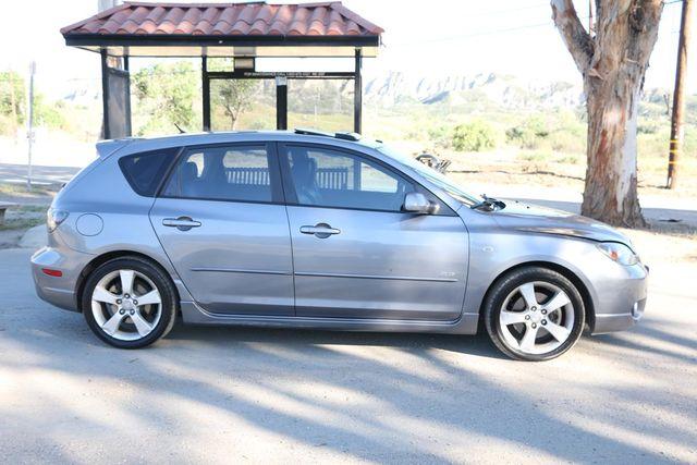 2004 Mazda Mazda3 s Santa Clarita, CA 12