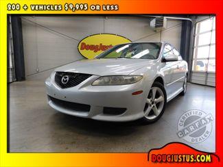 2004 Mazda Mazda6 s in Airport Motor Mile ( Metro Knoxville ), TN 37777