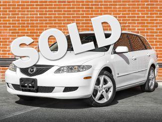 2004 Mazda Mazda6 s Burbank, CA