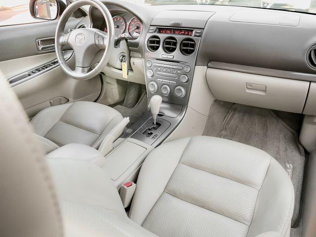 2004 Mazda Mazda6 s Burbank, CA 12