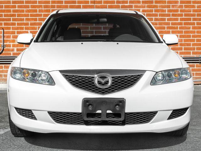 2004 Mazda Mazda6 s Burbank, CA 2