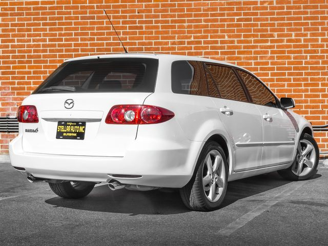 2004 Mazda Mazda6 s Burbank, CA 6