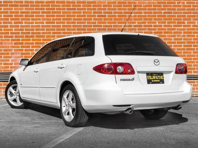 2004 Mazda Mazda6 s Burbank, CA 7