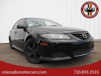 2004 Mazda Mazda6 i in Englewood, CO 80110