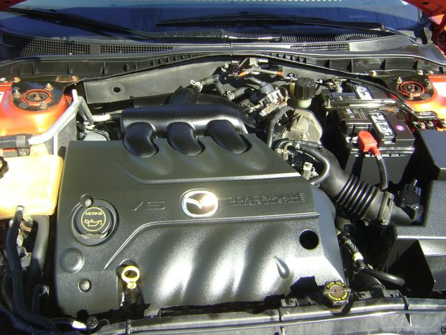 2004 Mazda Mazda6 s in Fort Pierce, FL 34982