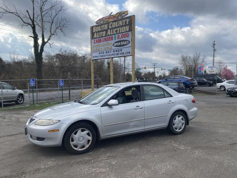 2004 Mazda Mazda6 i in Harwood, MD