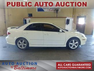 2004 Mazda Mazda6 i | JOPPA, MD | Auto Auction of Baltimore  in Joppa MD