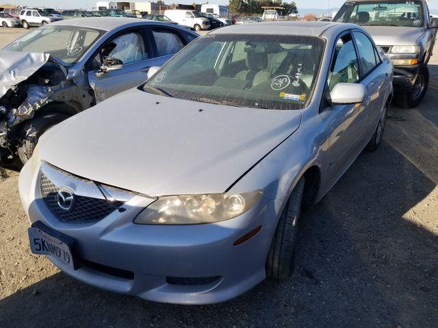 2004 Mazda Mazda6 s in Orland, CA 95963