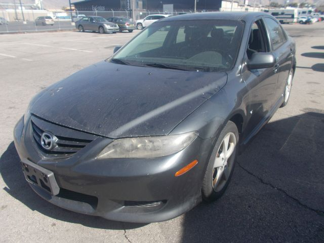 2004 Mazda Mazda6 s Salt Lake City, UT