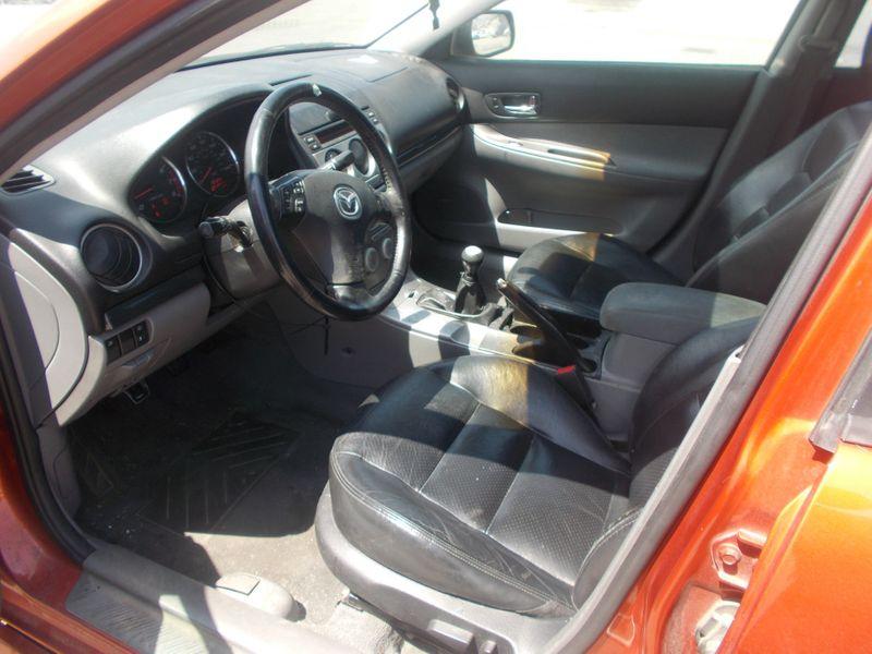 2004 Mazda Mazda6 s  in Salt Lake City, UT