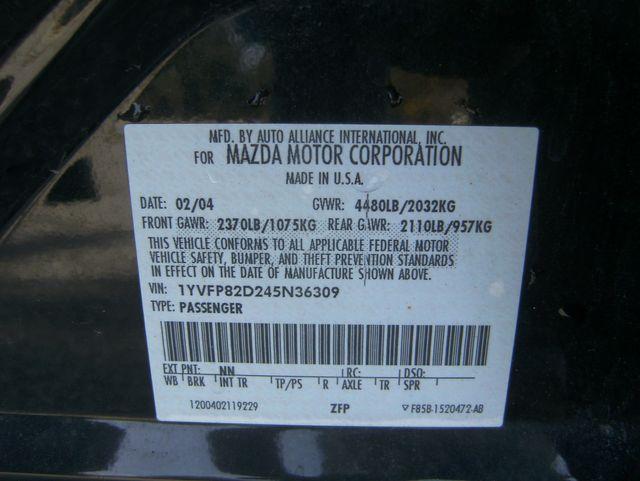 2004 Mazda Mazda6 s Wagon in West Chester, PA 19382