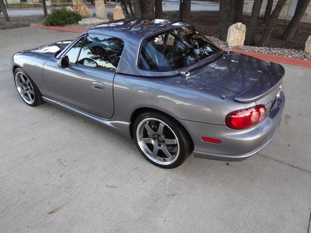2004 Mazda Miata Austin , Texas 2