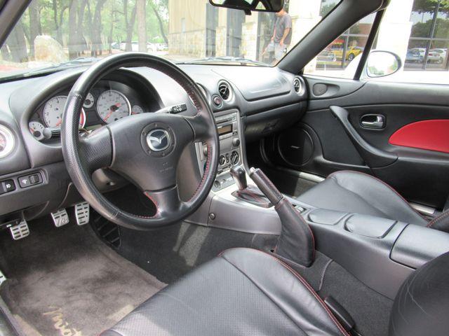 2004 Mazda MX-5 Miata MAZDASPEED Austin , Texas 9