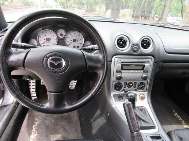 2004 Mazda MX-5 Miata MAZDASPEED Austin , Texas 12