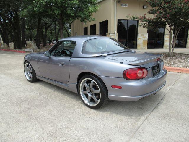 2004 Mazda MX-5 Miata MAZDASPEED Austin , Texas 1