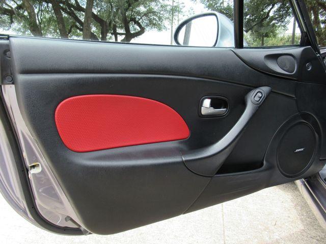 2004 Mazda MX-5 Miata MAZDASPEED Austin , Texas 15