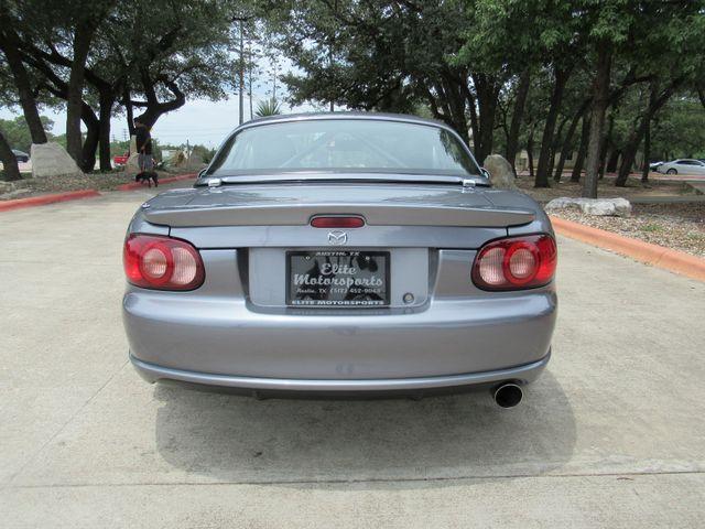 2004 Mazda MX-5 Miata MAZDASPEED Austin , Texas 2