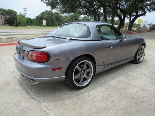 2004 Mazda MX-5 Miata MAZDASPEED Austin , Texas 3