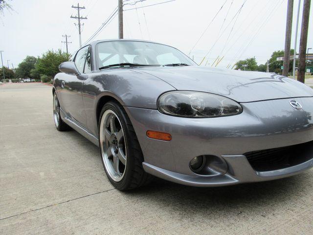 2004 Mazda MX-5 Miata MAZDASPEED Austin , Texas 7