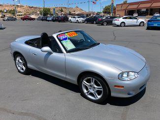 2004 Mazda MX-5 Miata LS in Kingman Arizona, 86401